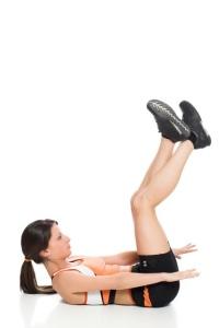 Talie de invidiat cu 10 exercitii simple