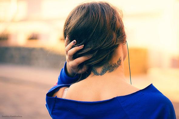 scoaterea tatuajelor