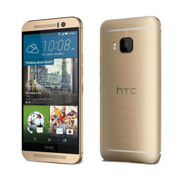 Telefoane HTC: HTC One M9