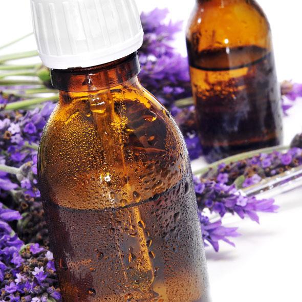 acneea tratata prin terapie florala bach