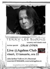Terry Lee Burns