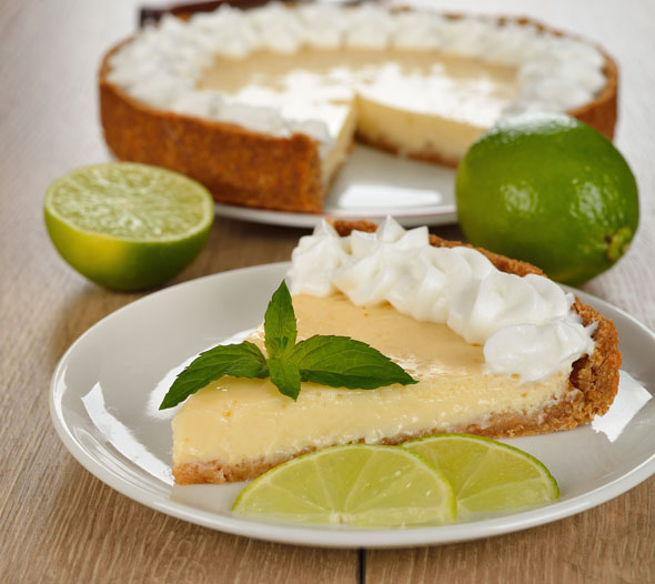 tort cu lime