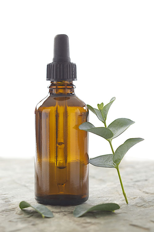 beneficiile uleiului de eucalipt