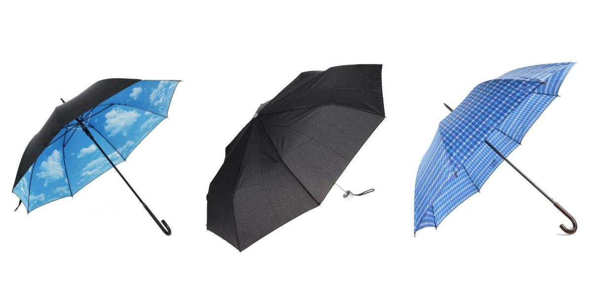 Umbrele unisex