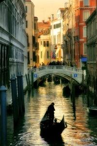 canal Venetia
