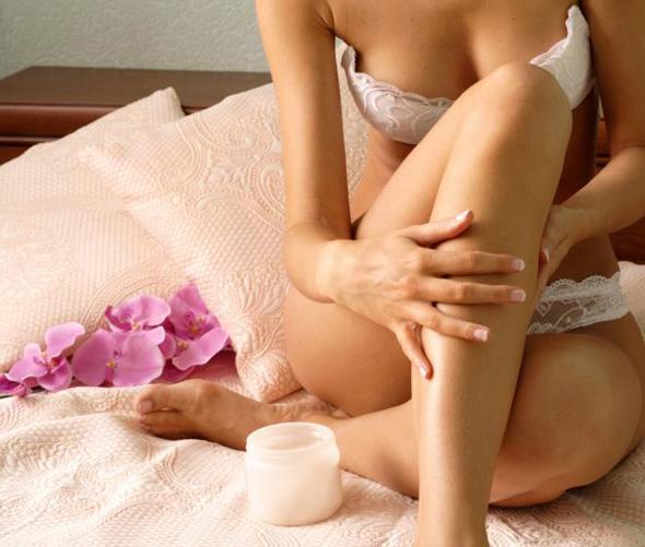 vinisoare rosii sau movalii sub piele - venectazii - tratament