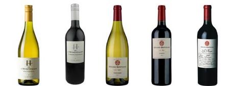 selectia de vinuri Gerard Bertrand