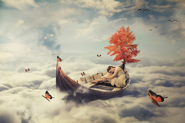 semnificatia viselor
