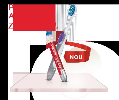 Colgate Max White Expert White - pasta de dinti si periuta de dinti cu creion de albire