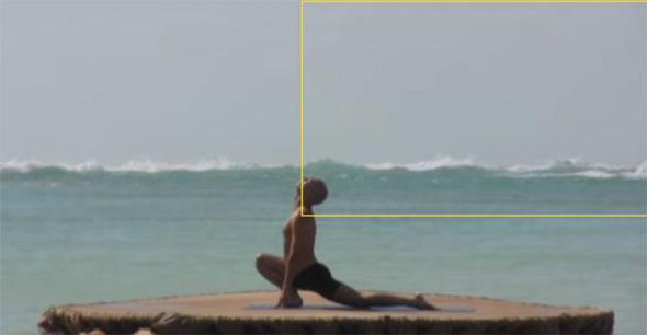 yoga salutul soarelui 7
