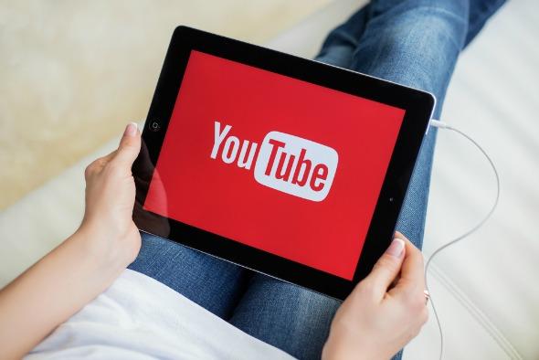 canale de youtube