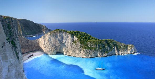insule din Grecia
