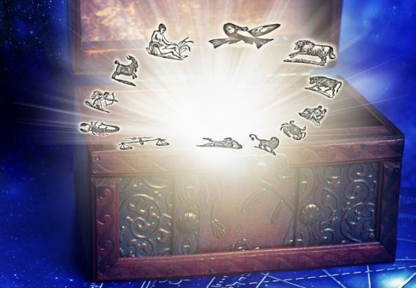 horoscop divinitate