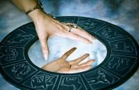 zodiac si verb specific