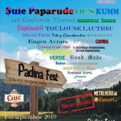 Padina Fest: Aventura la 1.499 de metri altitudine a inceput