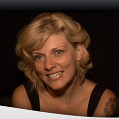 Video interviu: Dana Nalbaru