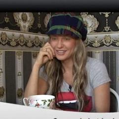 Video interviu: Tania Budi