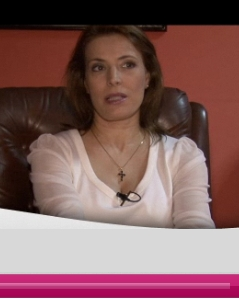 Video Interviu: Monica Davidescu