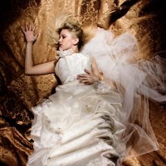 O calatorie exotica: Christian Dior primavara-vara 2011