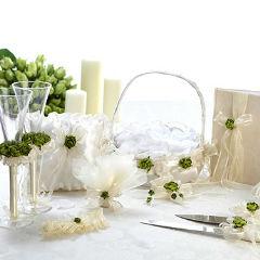 15 Accesorii indispensabile la nunta