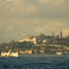 Shopping la Istanbul cu numai 99 euro