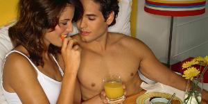 Reteta pentru sex: Dieta afrodiziaca