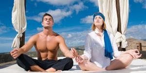 Spectatorul vietii tale: Influenta meditatiei asupra creierului