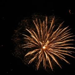 Revelion 2012 la Marea Neagra