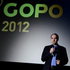 Filme si cineasti nominalizati la Premiile Gopo 2012
