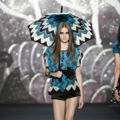 Top 10 tendinte in moda de la Paris Fashion Week