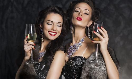 Quiz: Rezolutia ta pentru noaptea de Revelion 2014
