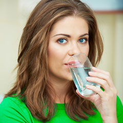 Dieta cu APA calda - dieta care SLABESTE si VINDECA