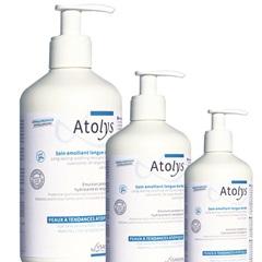 Dermato-cosmeticele Atolys: alinare si protectie pentru pielea uscata si atopica in sezonul rece