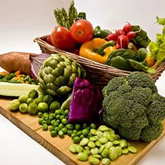 Dieta Fuhrman: PIRAMIDA VIETII SANATOASE