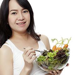 18 Alimente care contin ACID FOLIC