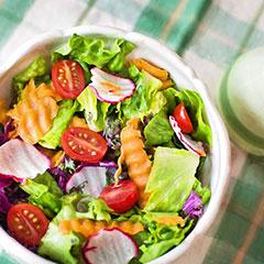 Supersalate. Cum sa pregatesti salata perfecta in mai putin de 20 de minute