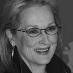 Meryl Streep, discurs de colectie