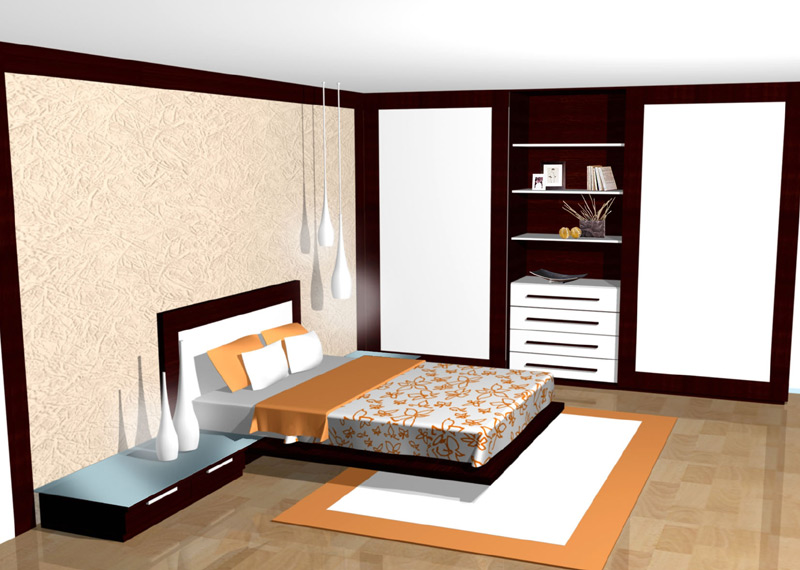 Modele dormitor
