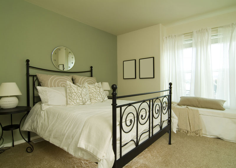 10 modele de amenajari pentru dormitor - Varianta 1 - Slide 1 din 10
