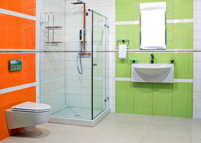 Varianta 5 - 10 modele de amenajari pentru baie - Slide 5 din 10