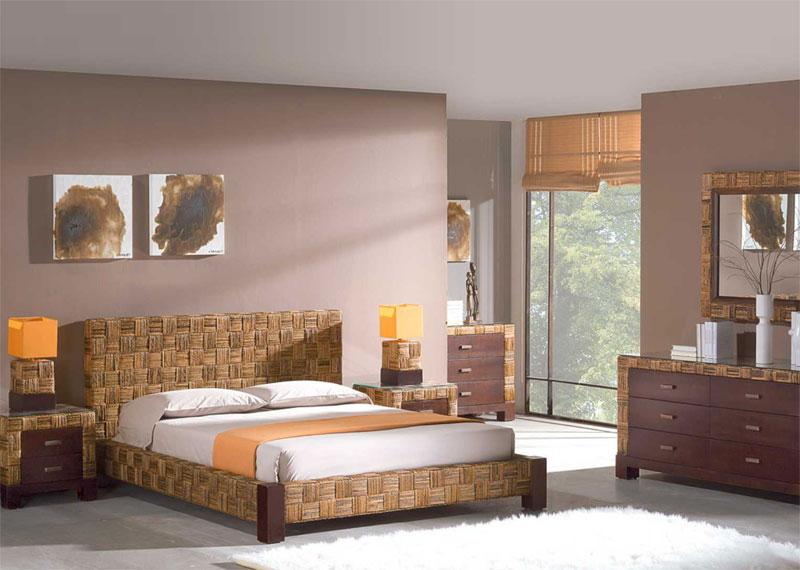 Dormitor Ecomob