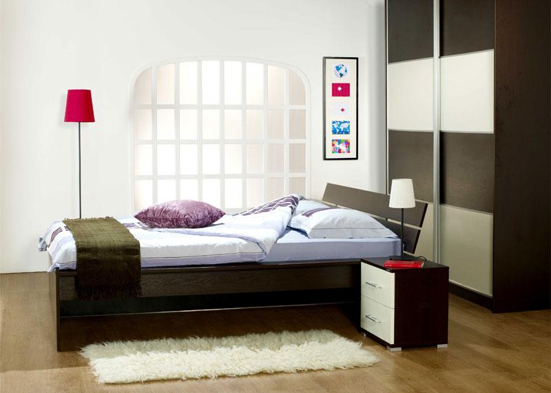 30 de paturi pentru dormitor - Pat Standard - Slide 1 din 30