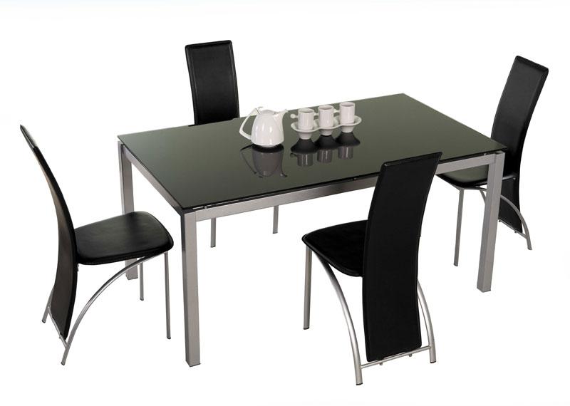Masa cu scaune High 2