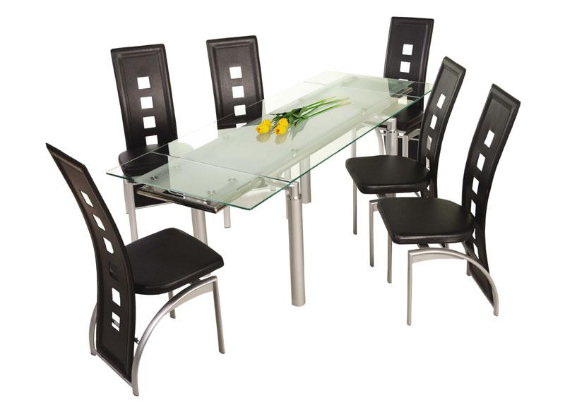 Masa cu scaune High 3