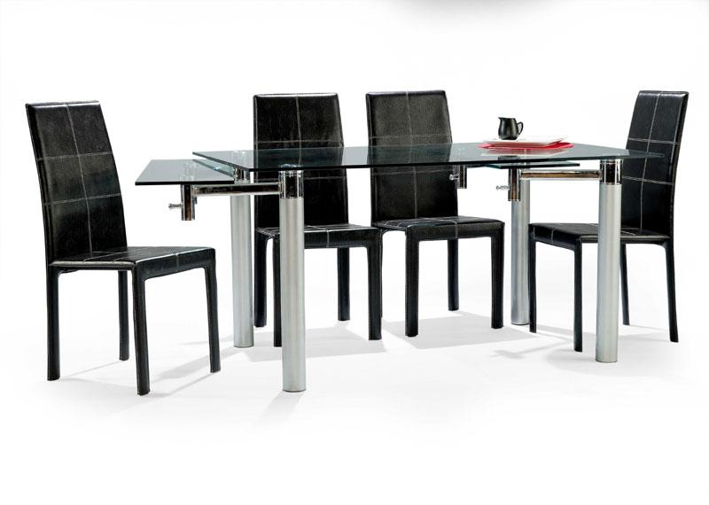 Masa cu scaune High 1