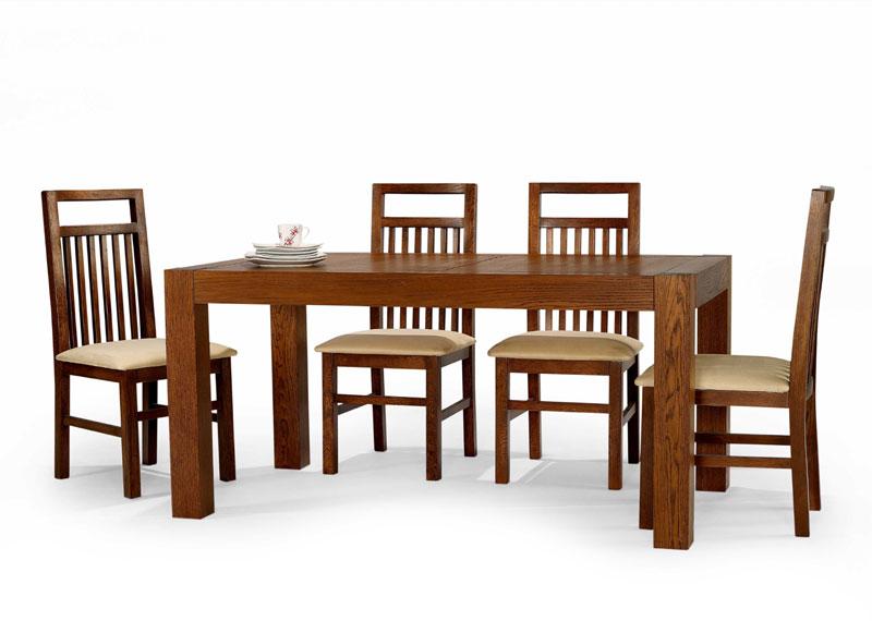 Masa cu scaune Torra