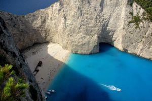 TOP - Cele mai frumoase insule grecesti - TOP - Cele mai frumoase insule grecesti - Slide 1 din 11