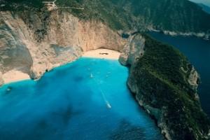 Insula Zakyntos