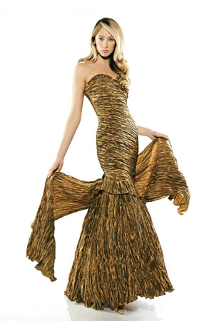 Rochie de seara, rochie de ocazie