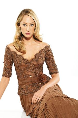 Cele mai frumoase 50 rochii de seara pe care sa le porti la nunta - Rochie de seara, rochie de ocazie - Slide 1 din 50